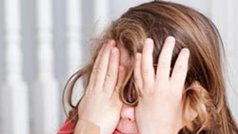 Una niña de 6 años, en la lista negra de sospechosos de terrorismo de Es...