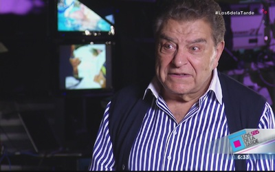 Don Francisco se despide de Puerto Rico