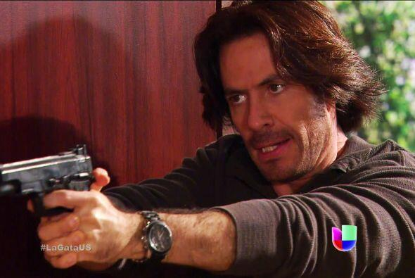 No aprendes Juan, tanta maldad y tantos crímenes no te han dejado nada b...