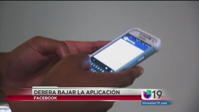 Adiós al app de chat de Facebook para el celular
