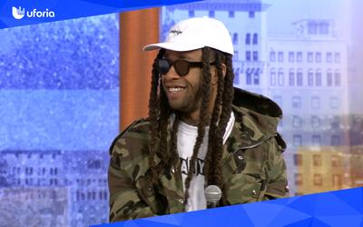 Ty Dolla Sign Uforia Lounge