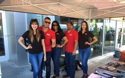 97.5 FM El Paso Inicio IMG_6253.JPG