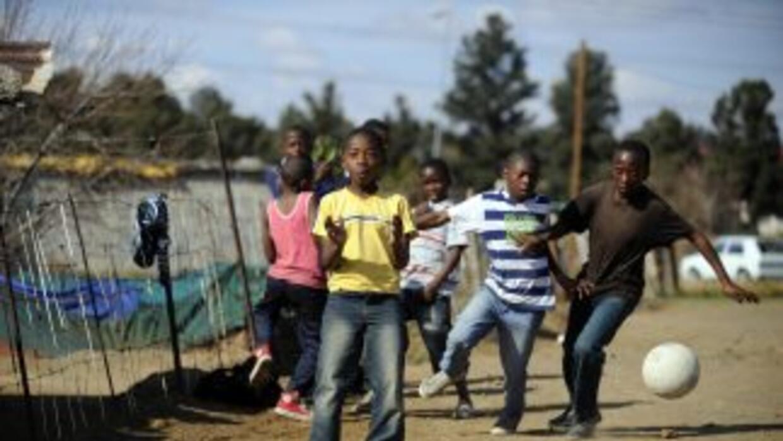 EnBrasildurante 2010 fueron asesinados 8,686 niños y adolescentes.