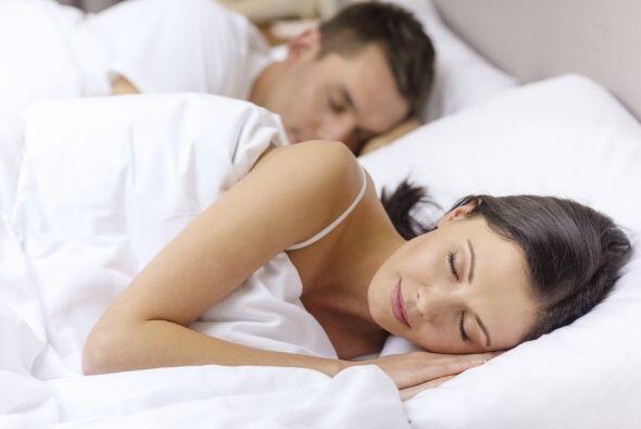 Para tener un gran día, necesitas dormir. Ya lo sabes: tus h&aacu...
