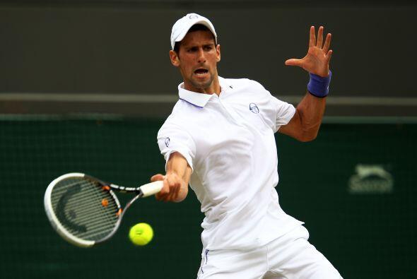 Djokovic se verá con Bernard Tomic en los cuartos de final.