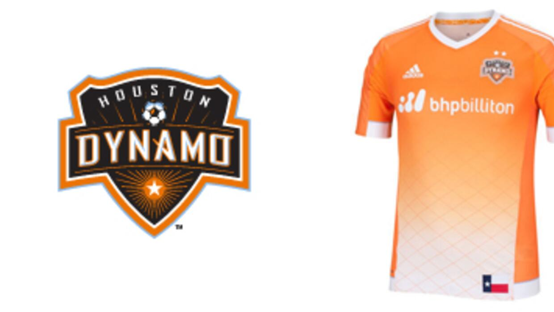 Houston Dynamo INFO 2016