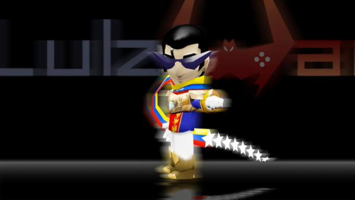 'Súper Bolívar', el héroe venezolano que 'vencerá a Spiderman'