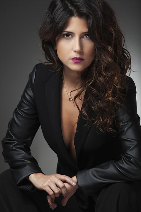 Valentina Acosta is Alejandra in 'El Chapo' IMG_2791.jpg