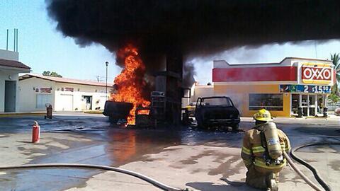 Activan 'Código Rojo' en Jalisco por ataques violentos
