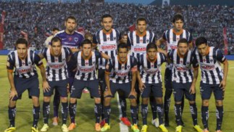 Rayados debuta en el Apertura 2014 ante Leones Negros.