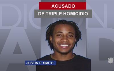 Joven enfrenta sentencia de muerte por balear a tres personas en Dallas