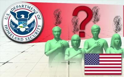El agujero de seguridad que otorgó por error la ciudadanía a 858 personas