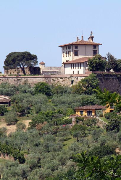 Su imponente arquitectura y acabados lujosos fueron los atractivos princ...