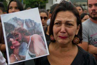 Asesinato de Mónica Spear sacudió a Venezuela