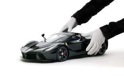 Ferrari celebrará su 70 aniversario con 350 ediciones especiales