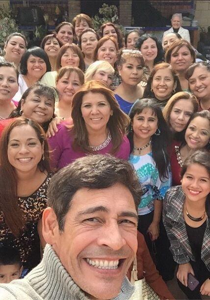"""""""Gracias A todas mis amigas de Monterrey la pase súper, Maribel g..."""