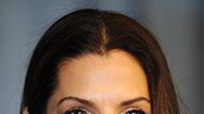 Sandra Bullock adoptó un niño antes del escándalo de su separación. 6154...