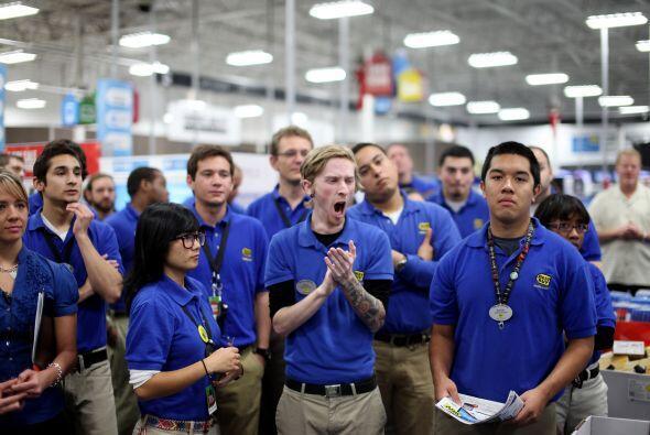Los minoristas esperan una sólida estación de compras en las ofertas en...