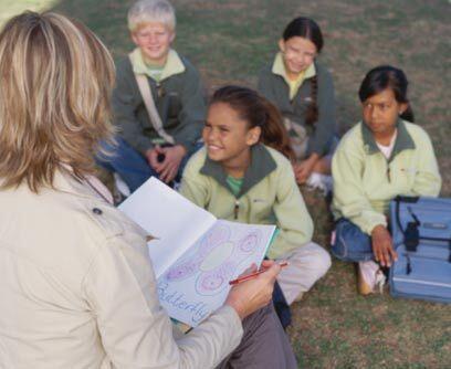 Aprende a ser ecologistaEn la actualidad, existen muchos campamentos que...