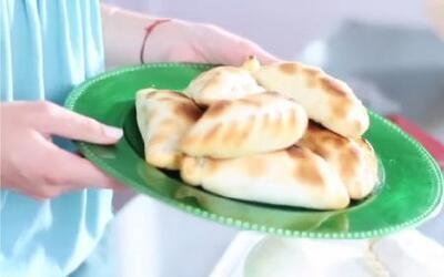 Improvisa en la cocina con unas empanadas argentinas
