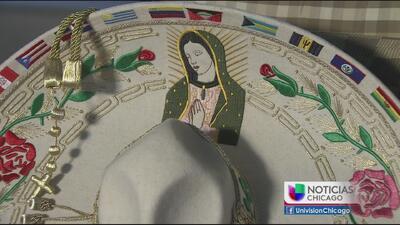 Entregarán sombrero diseñado especialmente para el papa Francisco