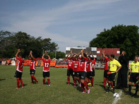 El Atlético Balboa venció al Deportivo Aguila en la pasada fecha ocho de...