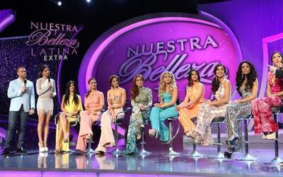 NBL Extra 7: Los ataques continuaron para Valeria aun después del show