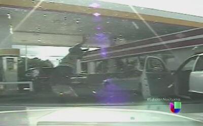 Un policía en Carolina del Sur disparó contra un hombre desarmado
