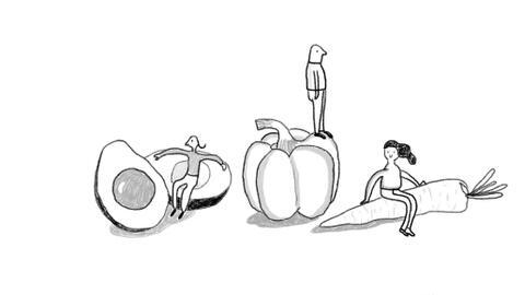 Cuatro simples hábitos alimenticios que tendrán un gran impacto sobre el...