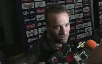 Reacciones al empate 1-1 entre el América y Atlas en el Apertura de la l...