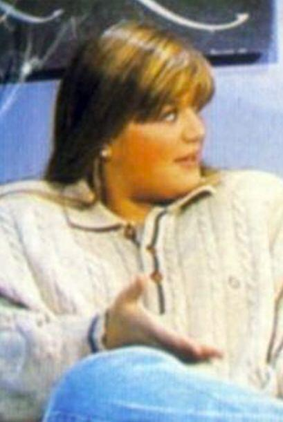 """Seguramente ya no recordabas a esta joven actriz que interpretaba a """"Aur..."""