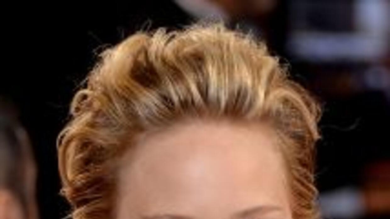 La actriz Jennifer Lawrence, en una foto de archivo.
