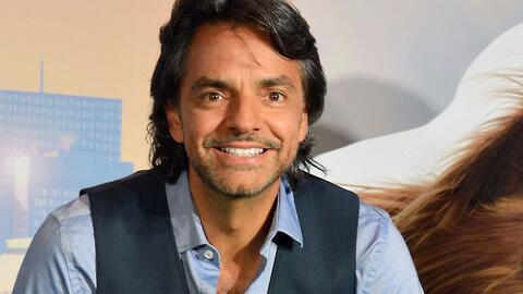 Eugenio Derbez sigue a la conquista de Hollywood, entérate cuáles son su...