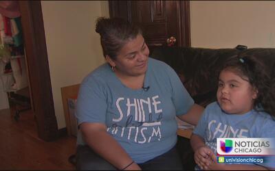 Menor con autismo escapa de la escuela