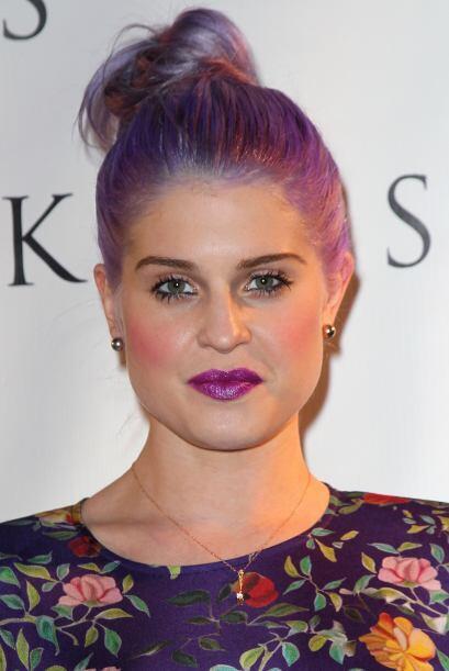 Aunque parezca increíble, el violeta es un color súper camaleónico que v...