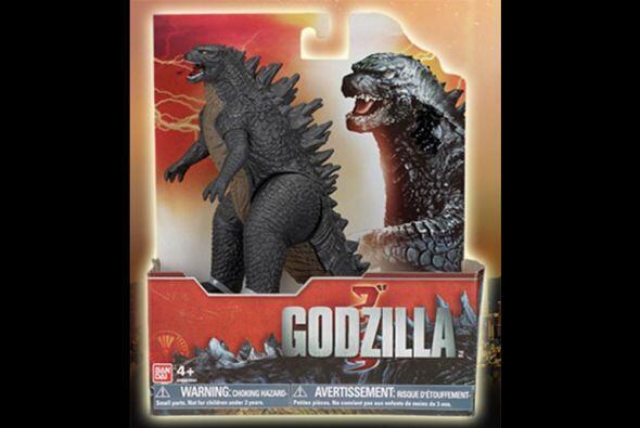 Un monstruo en casa. ¿Tus hijos son fans de la película Go...
