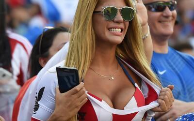 La Copa América Centenario no sólo fue un espectácu...