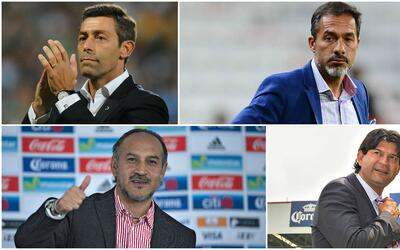 Los candidatos a sucesor de Tomás Boy en Cruz Azul