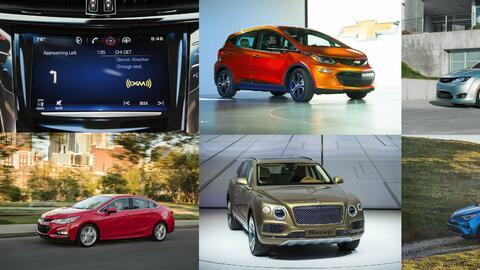 La industria automotriz se aproxima a un año 2017 que podr&iacute...