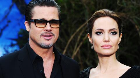 ¿Cuántos millones se dividirán Brad Pitt y Angelina Jolie al firmar el d...