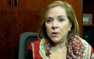 Un oyente de la Doctora Isabel llegó a conocer que su ex tiene SIDA
