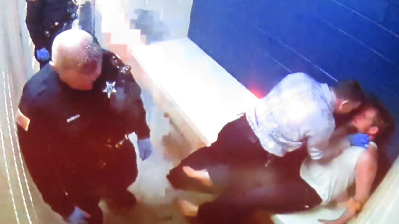 Abuso policíaco en Fox Lake