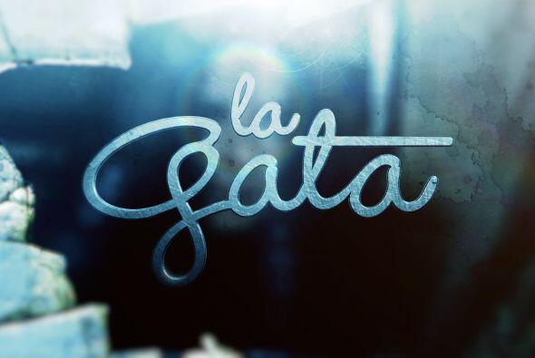 Muy pronto por Univision conoce la historia de 'La Gata', una jovencita...
