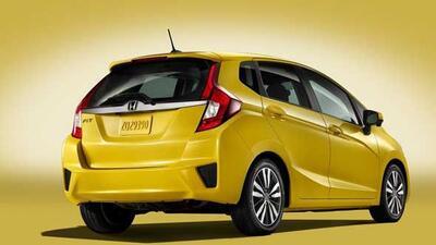 El nuevo Fit será fabricado en la planta de Honda de Celaya.