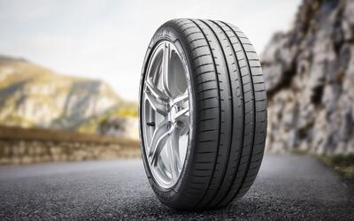 Tips para cuidar y controlar los neumáticos del coche