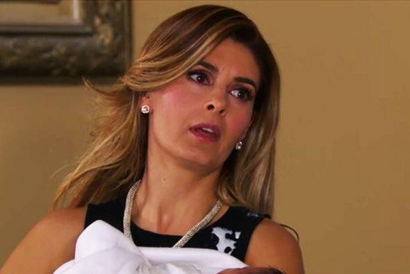 ¿Qué pasa Isabela? Parece que estás hipnotizada.