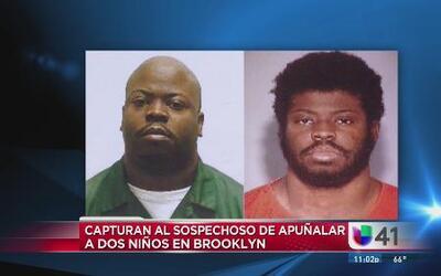Capturan a sospechoso de asesinar a niño de 6 años