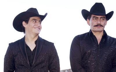 Dicen que ahora Julián y José Manuel Figueroa se pelean hasta por la rop...