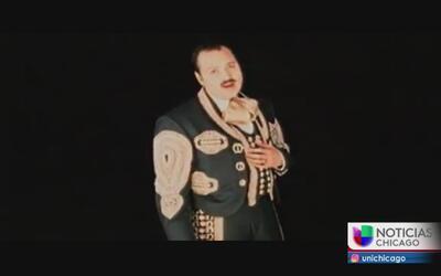 Auriespacio: Pepe Aguilar hará cantar a Chicago este fin de semana