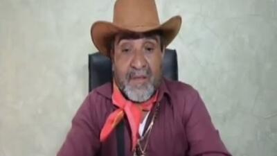 """Autoridades mexicanas capturan a """"El Tío Nicho"""" un líder de Los caballer..."""